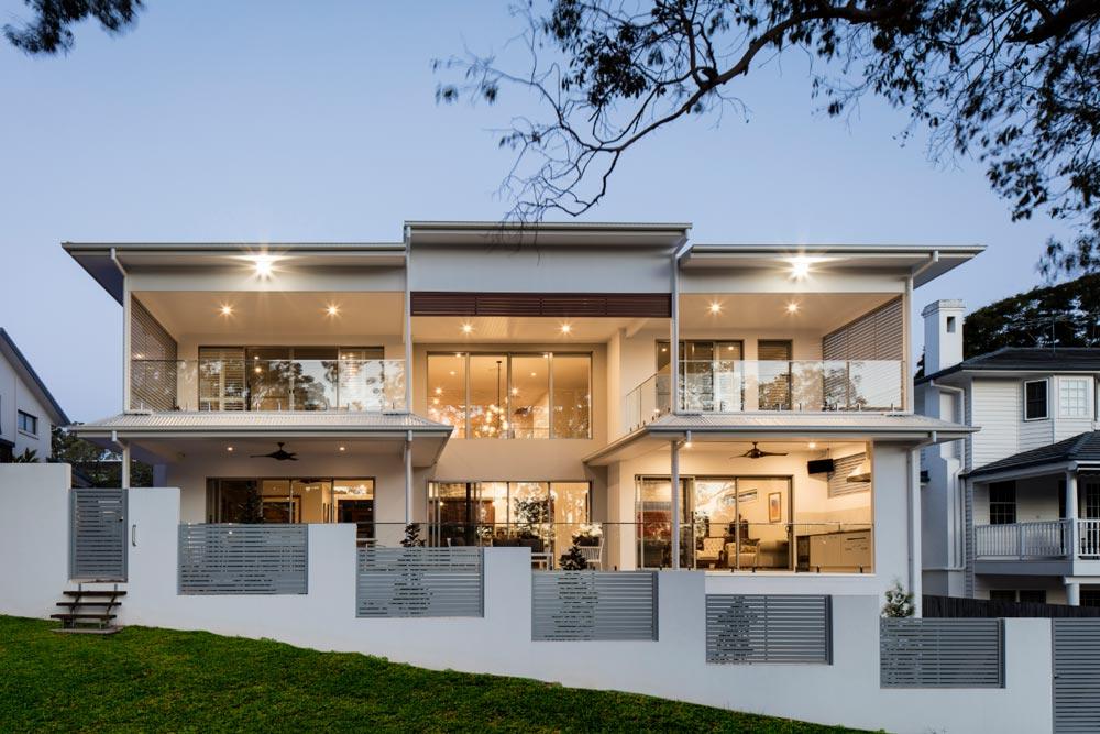 Luxury Home Builder Brisbane Predictsite - Lindon Homes
