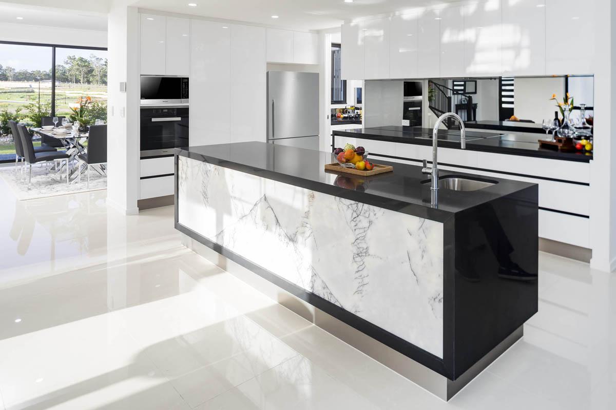 Luxury Home Builder Brisbane Predictsite - Unique Homes