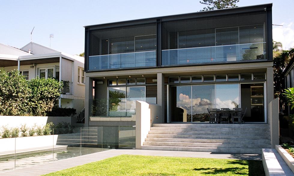 AEA Constructions - Boutique Home Builder Sydney PredictSite