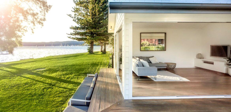 Baddock Building - Boutique Home Builder Sydney PredictSite