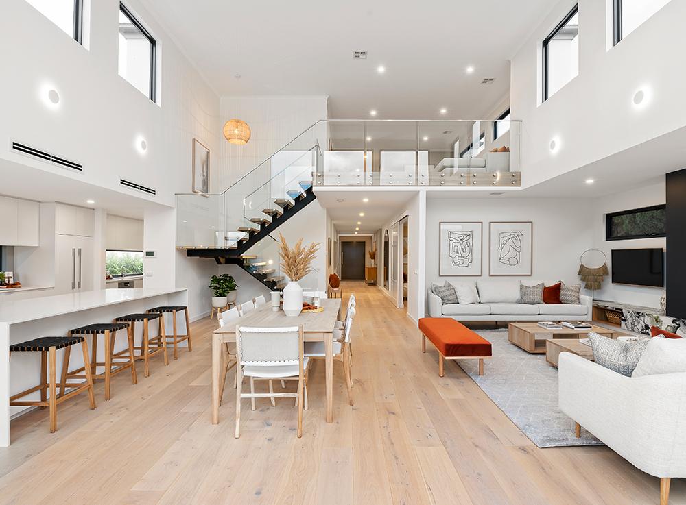 Boutique Home Builders Melbourne Predictsite - Carter Grange