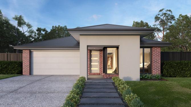 JG King - Largest Home Builders Melbourne PredictSite