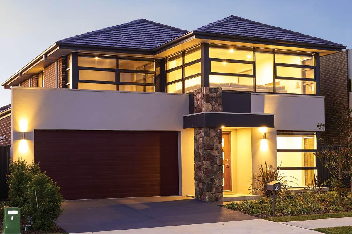Luxury Home Builder Sydney PredictSite - Kaplan Homes