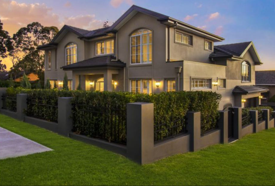Luxury Home Builder Sydney PredictSite - Morrison Homes