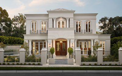 Top 20 Largest Home Builders Melbourne