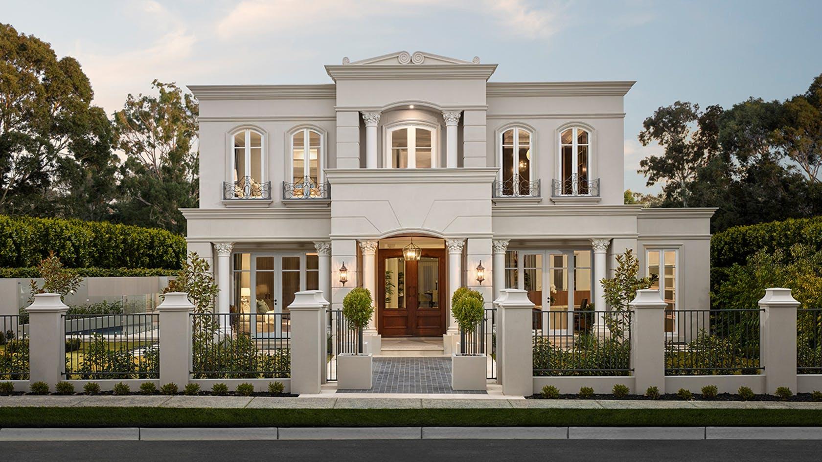 Metricon - Largest Home Builders Melbourne PredictSite