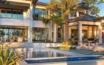 Top 20 Luxury Home Builders Melbourne