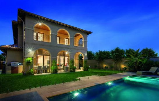 Predictsite Top Luxury Homes Melbourne - Ravida
