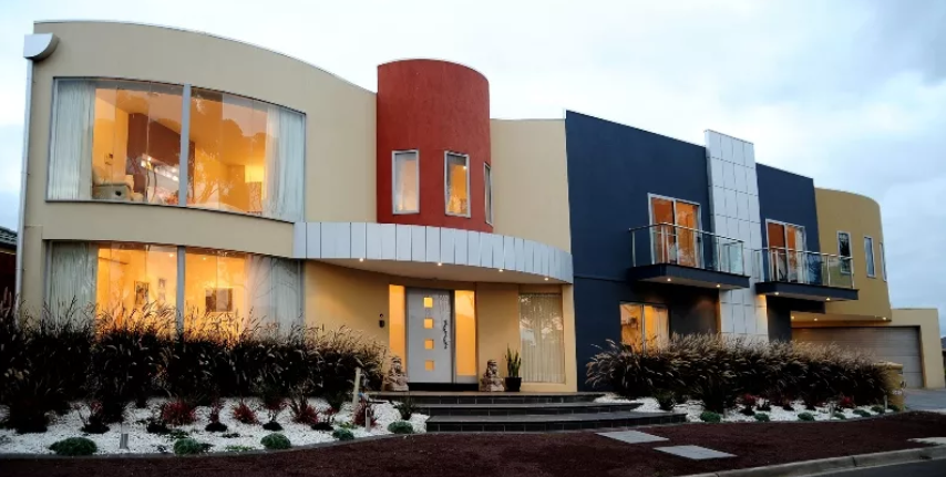 Predictsite Top Luxury Homes Melbourne - Silk Homes