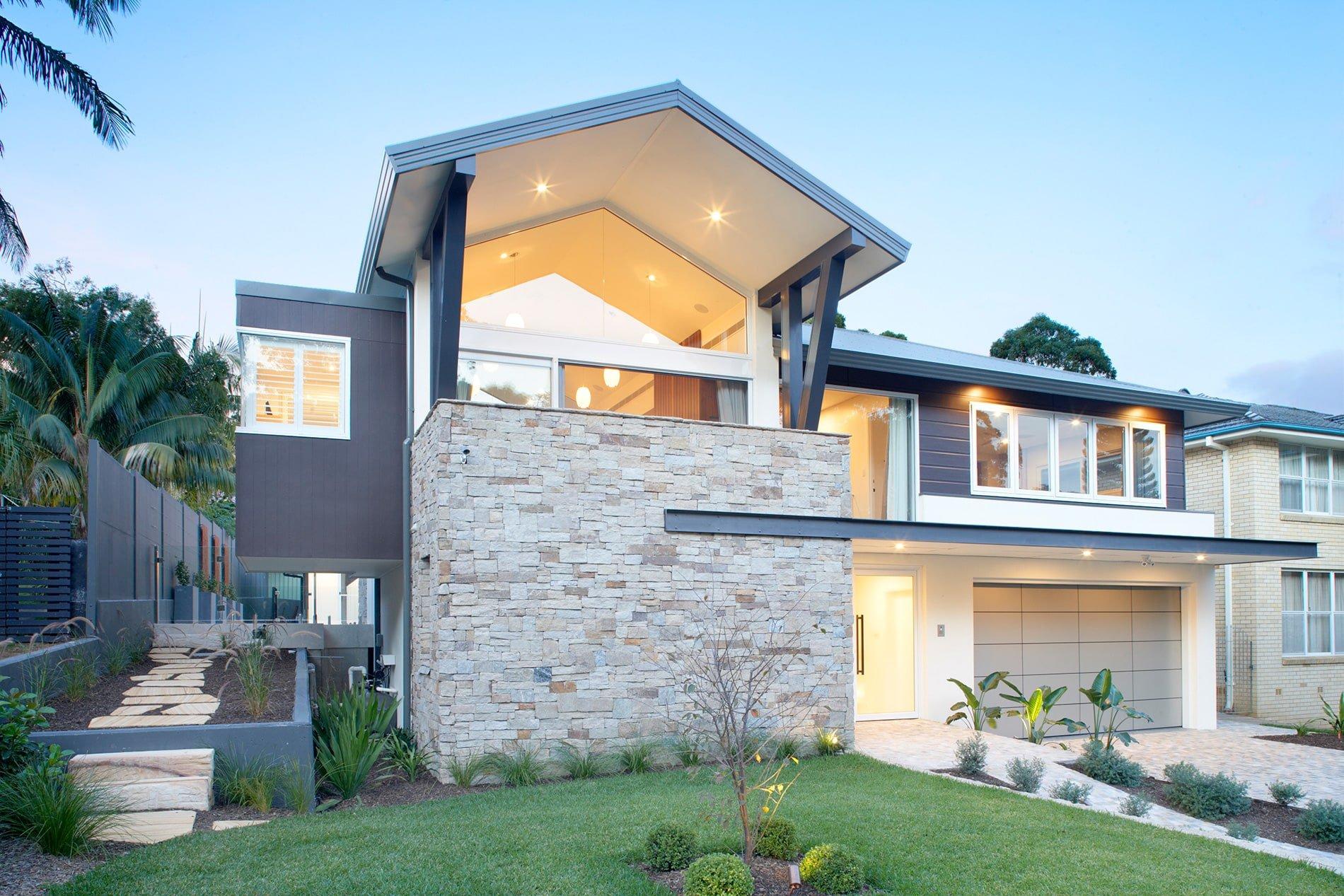 Windcrest Bespoke - Boutique Home Builder Sydney PredictSite